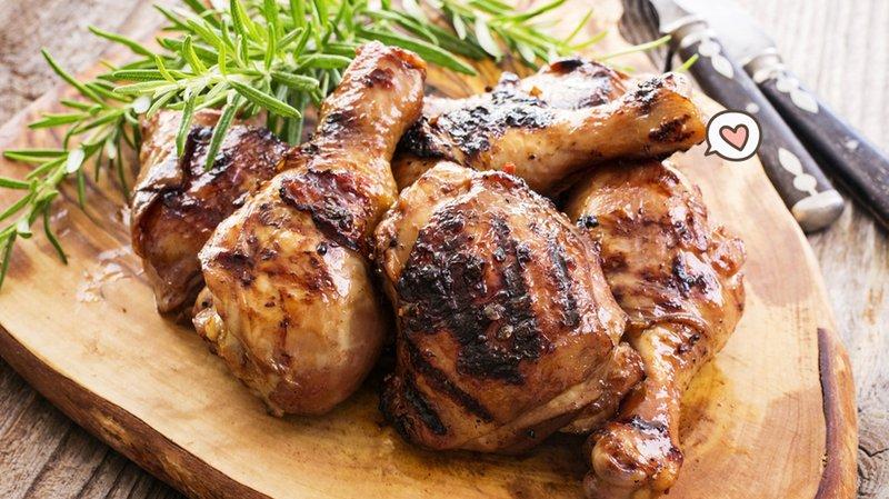 Bolehkah Ibu Hamil Makan Ayam Bakar?
