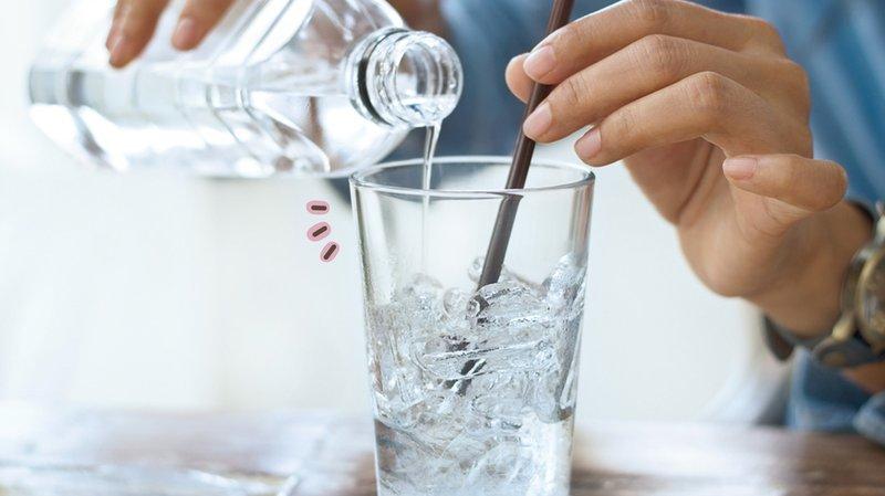 Tidak Memengaruhi Pemulihan Tubuh - Bolehkah Ibu Menyusui Minum Es