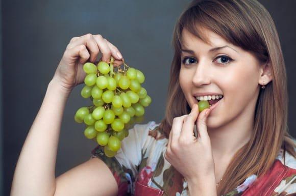 penyebab cepat tua-kurang makan sayur dan buah