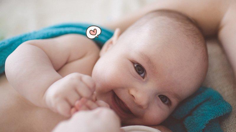 Buah Hati Sakit Perut Simak 3 Penyebab Perut Bergas Pada Bayi ASI Eksklusif.jpg