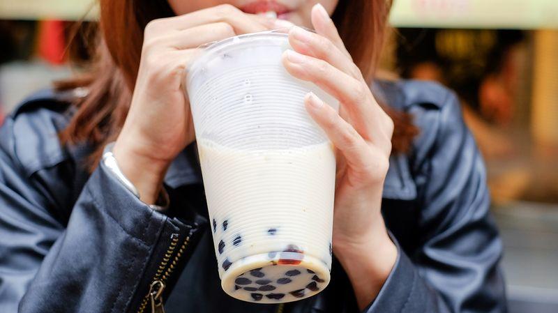 5 Efek Buruk Terlalu Banyak Mengonsumsi Bubble Tea | Berbagi Tips ...