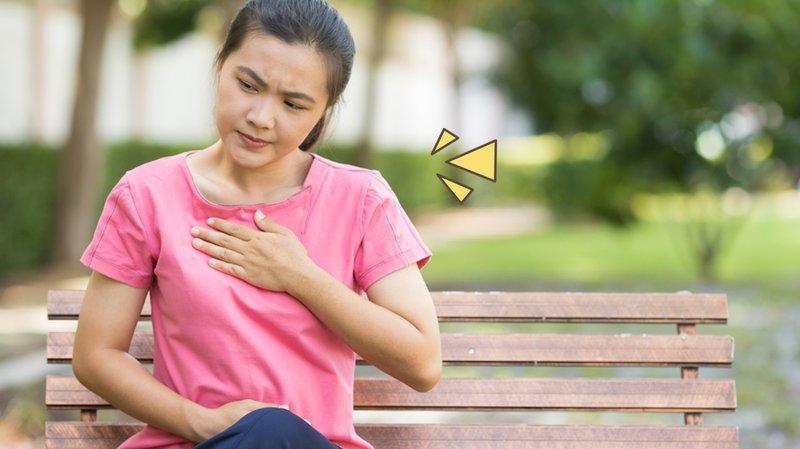 Bukan Gejala COVID-19, ini 5 Penyakit yang Sebabkan Nyeri Dada!.jpg