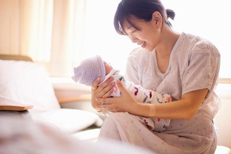 bayi sering kentut
