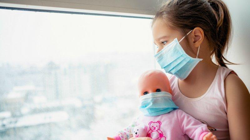 Seperti Apa Menjalani Fase New Normal Bersama Bayi di Rumah