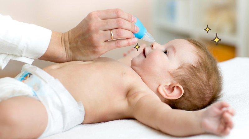 Begini 3 Langkah Membersihkan Hidung Bayi yang Aman Menurut Dokter Anak