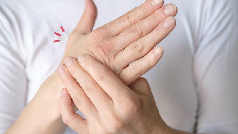 Cara Mengatasi Tangan Gemetar