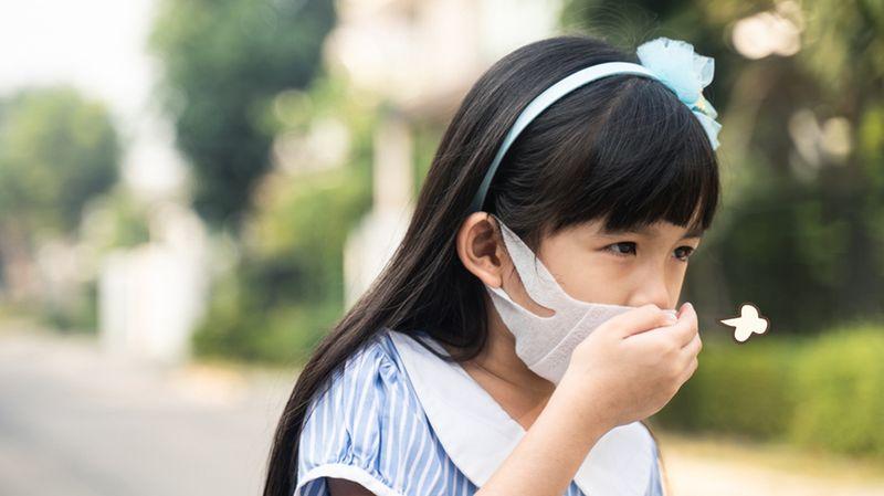 8 Cara Mengobati Batuk Kering Pada Anak
