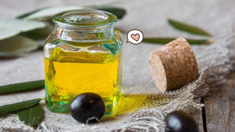 10 Cara Menggunakan Minyak Zaitun Untuk Bayi Orami