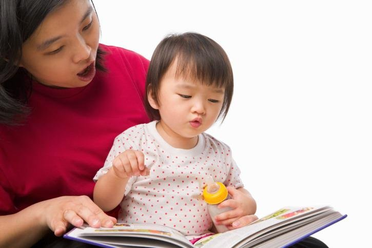 cara dongeng untuk anak