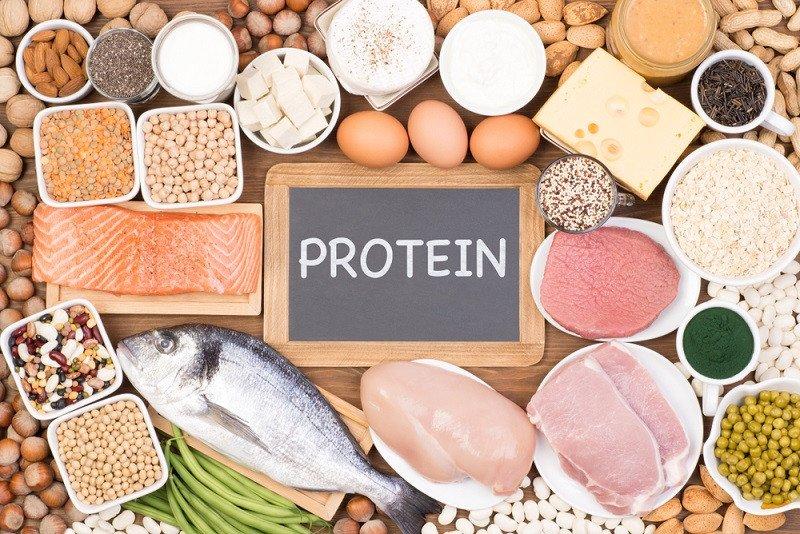 Makanan yang Dianjurkan dalam FODMAP Diet
