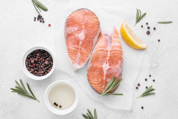 Cara Diet Ibu Hamil makan seafood secukupnya.jpg