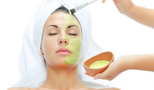 Cara Memakai Minyak Zaitun Pada Wajah Sebelum Tidur - masker.jpg