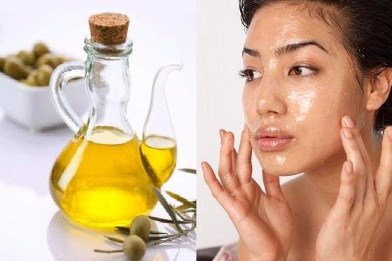 Cara Memakai Minyak Zaitun Pada Wajah Sebelum Tidur - sebagai massage face oil.jpg