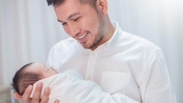 Doa untuk Anak yang Baru Lahir -1