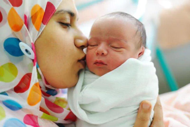 5 Doa untuk Bayi Baru Lahir -3