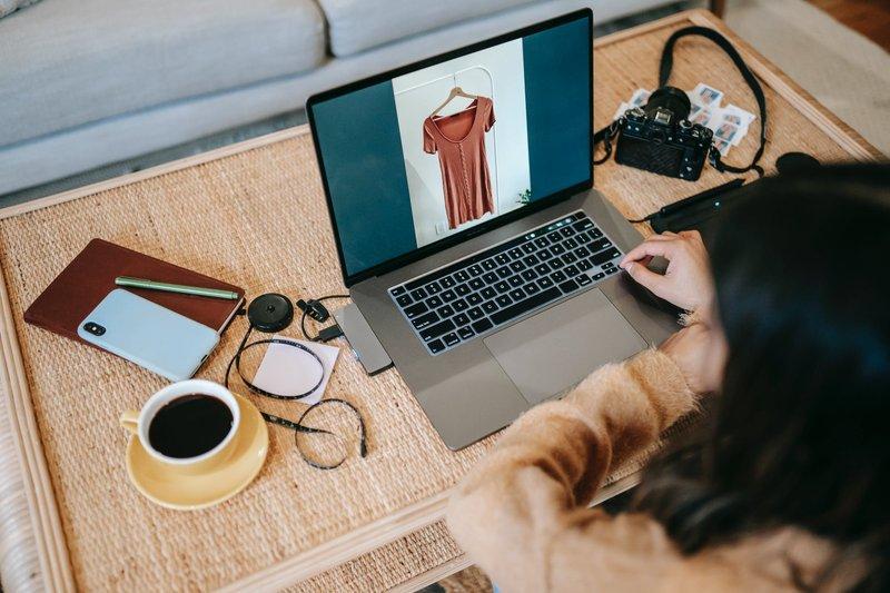 Cara Memulai Bisnis Pakaian
