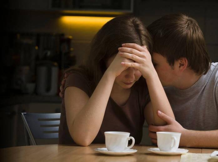Cara Mengatasi Kesedihan Karena Kehilangan Kehamilan 2.jpg