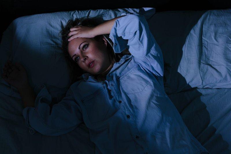 Cara Mengatasi Sesak Nafas pada Malam Hari