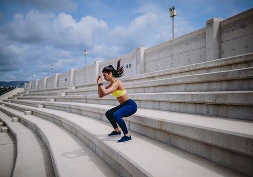 manfaat squat jump - 1