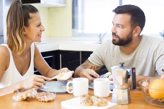 Cara Menghilangkan Gengsi saat Terapkan 'I Language' pada Suami-3.jpg