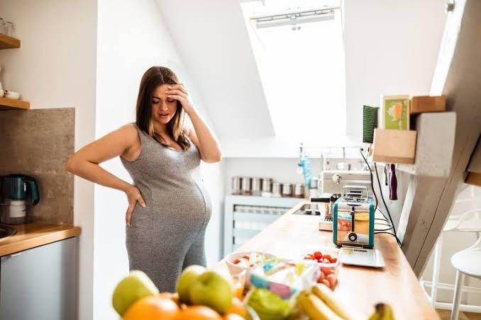 Cara Mengurangi Risiko Keguguran pada Kehamilan Pertama 03 - Hati-Hati di Dapur.jpg