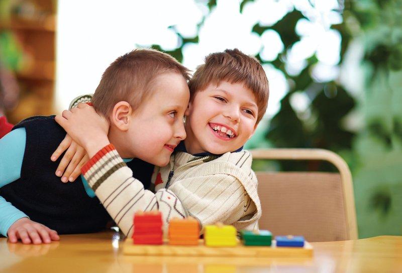 tanda autisme pada anak