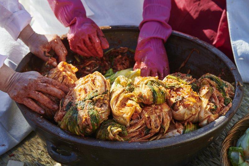 Cara Mudah Membuat Kimchi di Rumah