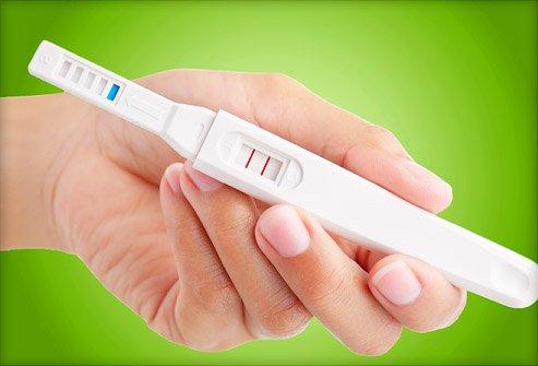 Tips Cara Membaca Test Pack Kehamilan Dengan Akurat Orami