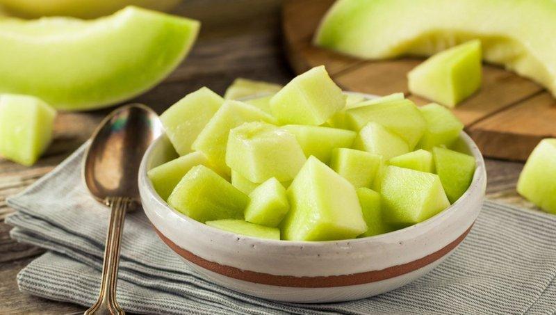 Cari Tahu Disini, 6 Manfaat Buah Melon Untuk Anak 5.jpg