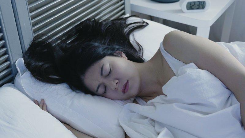 mimpi buruk saat hamil