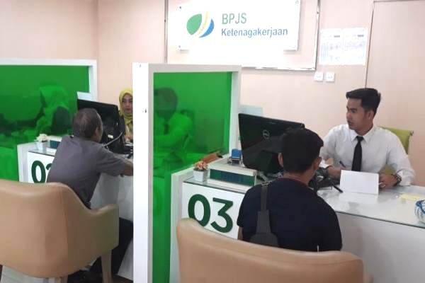 Cek Status BPJS Ketenagakerjaan di Kantor