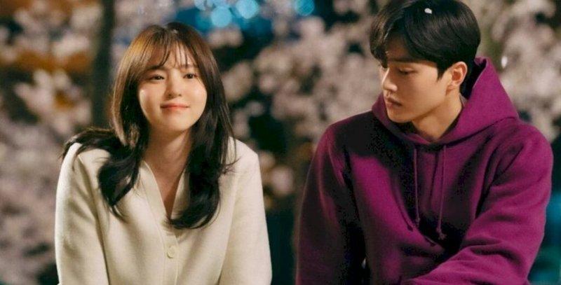 Rekomendasi Drama Korea 2021