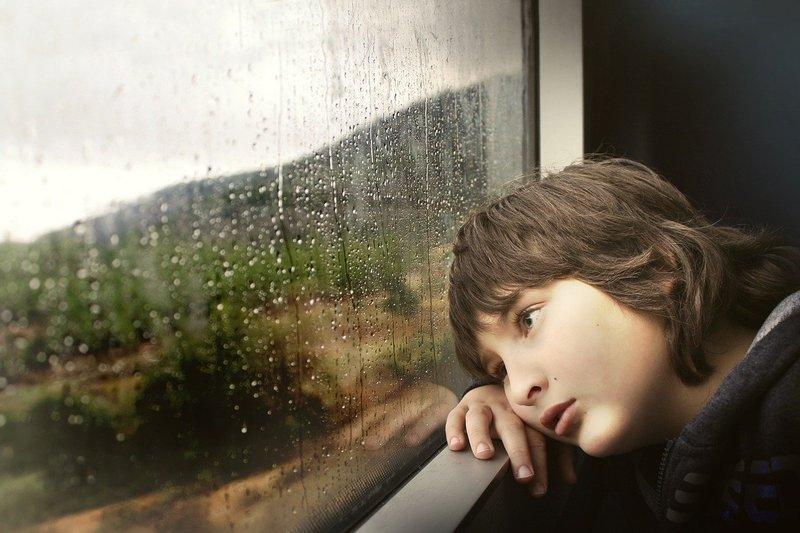 Ciri-Ciri Anak Mengalami Depresi, Orang Tua Harus Waspada 1.jpg