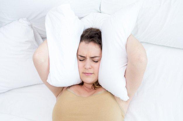 sulit tidur termasuk ciri menstruasi