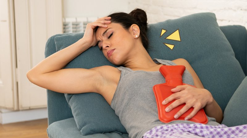 Telat menstruasi tapi tidak hamil, penyebabnya apa?