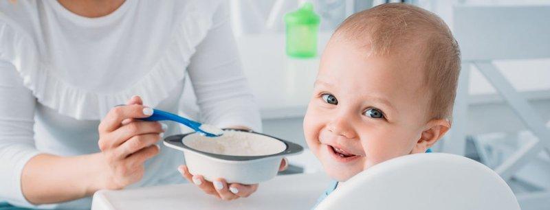 Coba Tips Jadwal Makan untuk Bayi Ini Moms -2.jpg