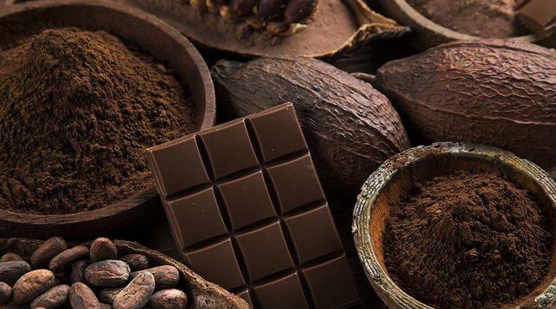 Cokelat Hitam Makanan untuk Turunkan Hormon Kortisol.jpg