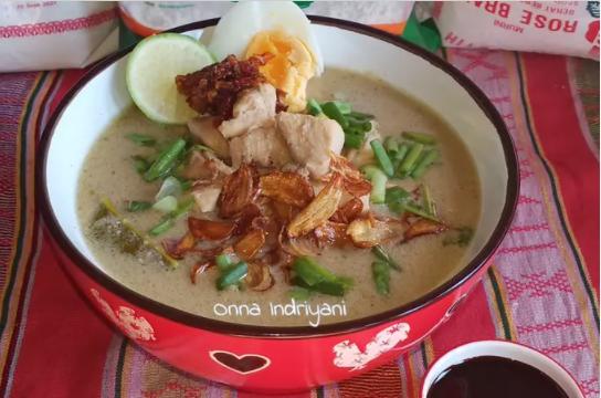 Resep Coto Makassar makanan khas Sulawesi