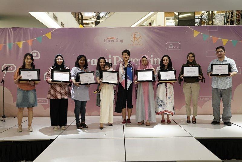 Penjurian Orami Parenting Awards 1.JPG