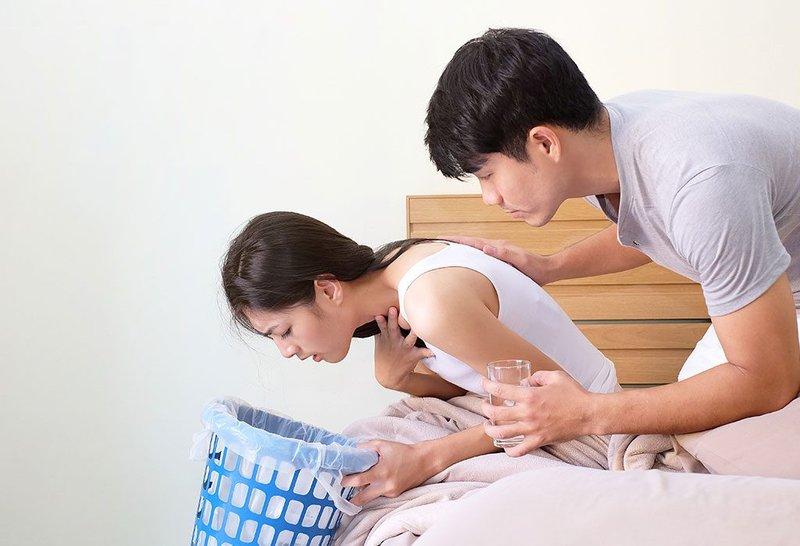Dads Lakukan 3 Hal Ini pada Masa Awal Kehamilan Moms! 3.jpg
