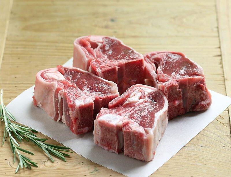 daging kambing untuk bayi