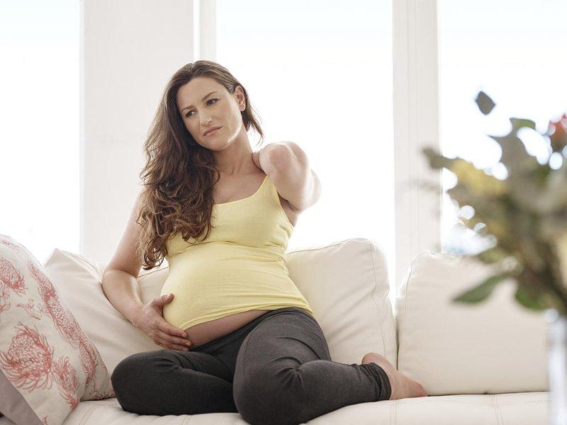 penyebab anemia saat hamil