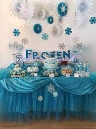 Dekorasi Ulang Tahun Anak Perempuan, Frozen!.jpg