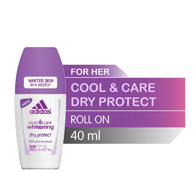 Adidas Cool & Care Whitening Dry Protect Roll On.jpg