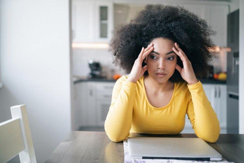 Depresi sering terjadi pada wanita.jpg