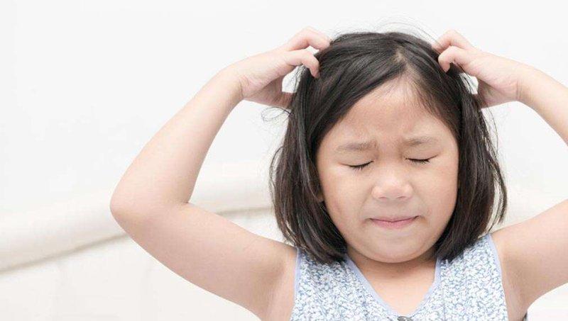 Dermatitis Seboroik, 1 Dari 3 Tipe Ketombe Pada Anak Yang Perlu Moms Ketahui 1.jpg
