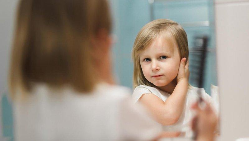 Dermatitis Seboroik, 1 Dari 3 Tipe Ketombe Pada Anak Yang Perlu Moms Ketahui 3.jpg