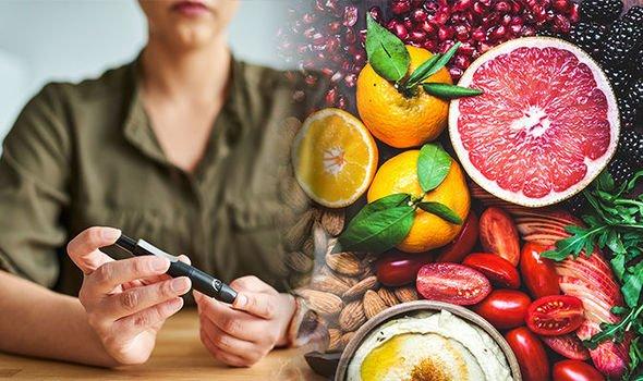 Mencegah Diabetes dengan Diet
