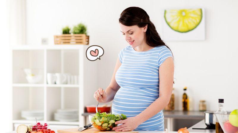 Bagaimana Cara Tepat Diet Bagi Ibu Hamil? | Orami