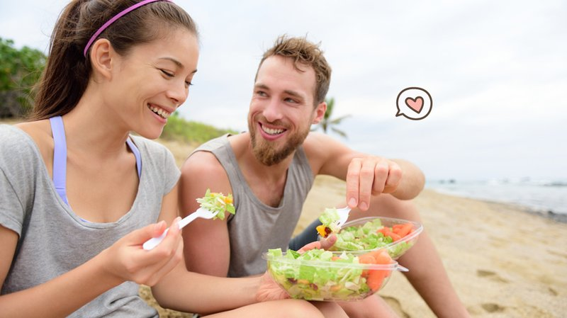 Diet Prakonsepsi, Ini 6 Makanan Terbaik Bagi Penderita PCOS.jpg